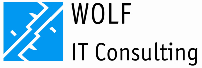 Wolf IT Consulting