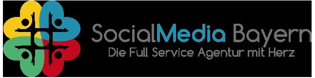 SocialMedia Bayern