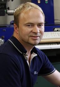 Johann Böhmisch