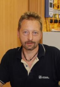 Klaus Pongratz