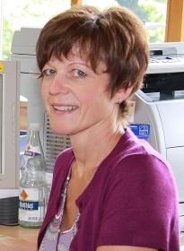 Manuela Hegedüsch