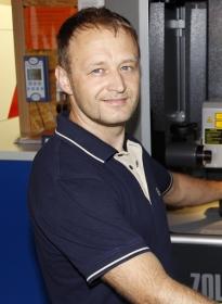 Rudi Endl